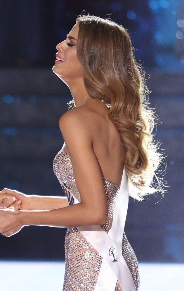Porno propozycja dla Miss Kolumbii, której zabrano koronę