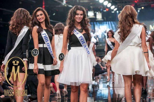 Mamy zdjęcia z przygotowań do Miss Supernational 2014 (FOTO)