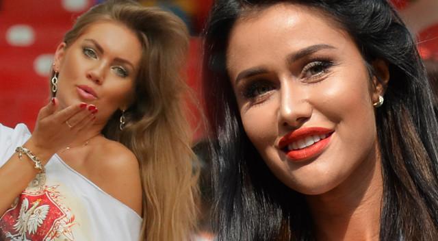 Trzy Miss Mundialu na meczu Polska – Senegal (ZDJĘCIA)