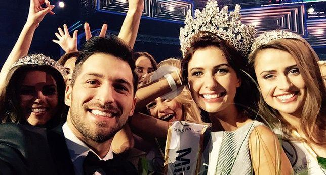 Ewa Mielnicka została Miss Polski 2014 (FOTO)