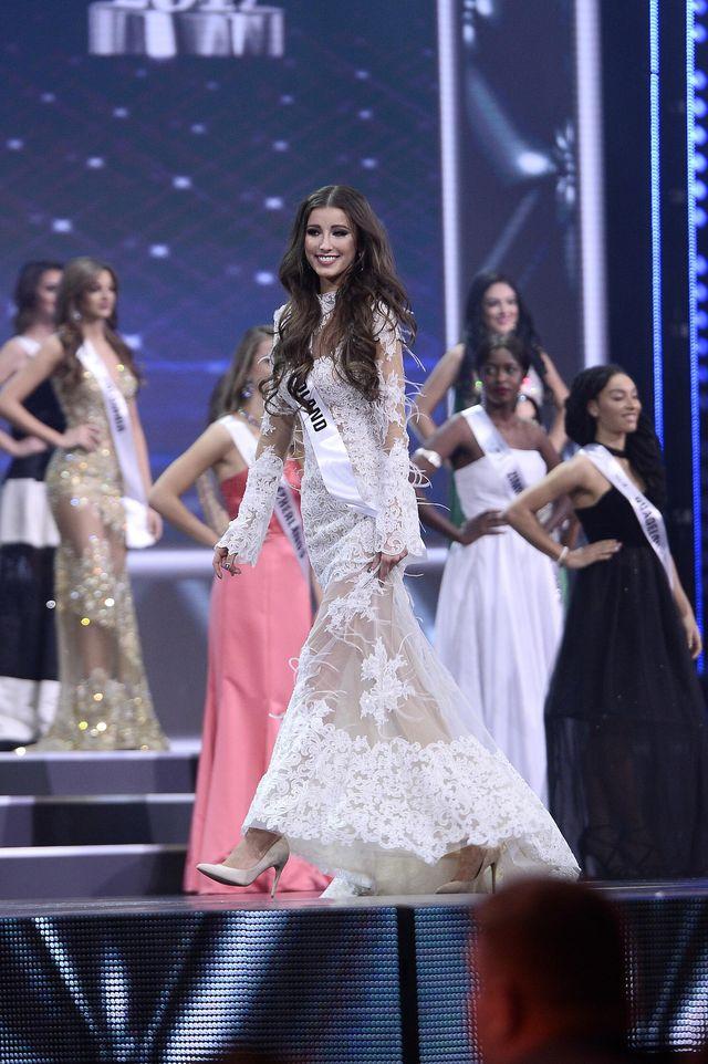 Jenny Kim z Korei Południowej została Miss Supranational 2017 (ZDJĘCIA)