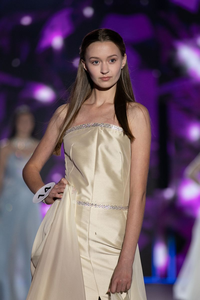 Oto Zuzanna Poteraj, Miss Polski Nastolatek 2018 (ZDJĘCIA)