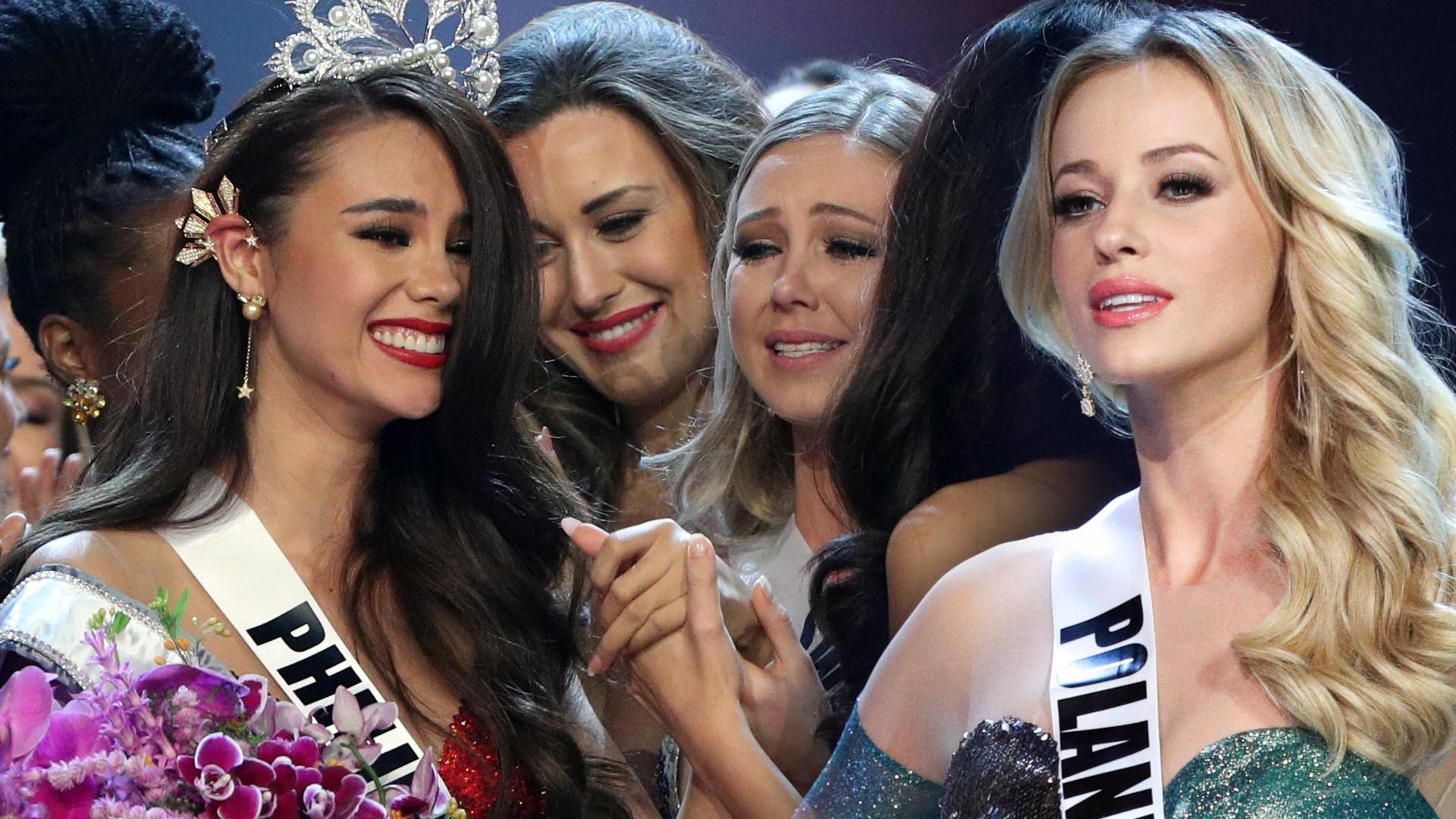 Wybrano Miss Universe 2018! Jak poradziła sobie Magda Swat?