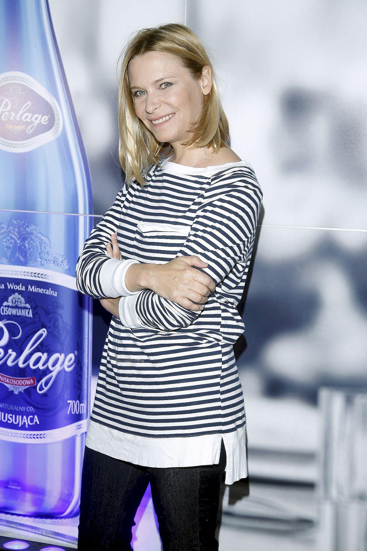 Paulina Młynarska ma NOWĄ fryzurę - po blond włosach nie ma śladu