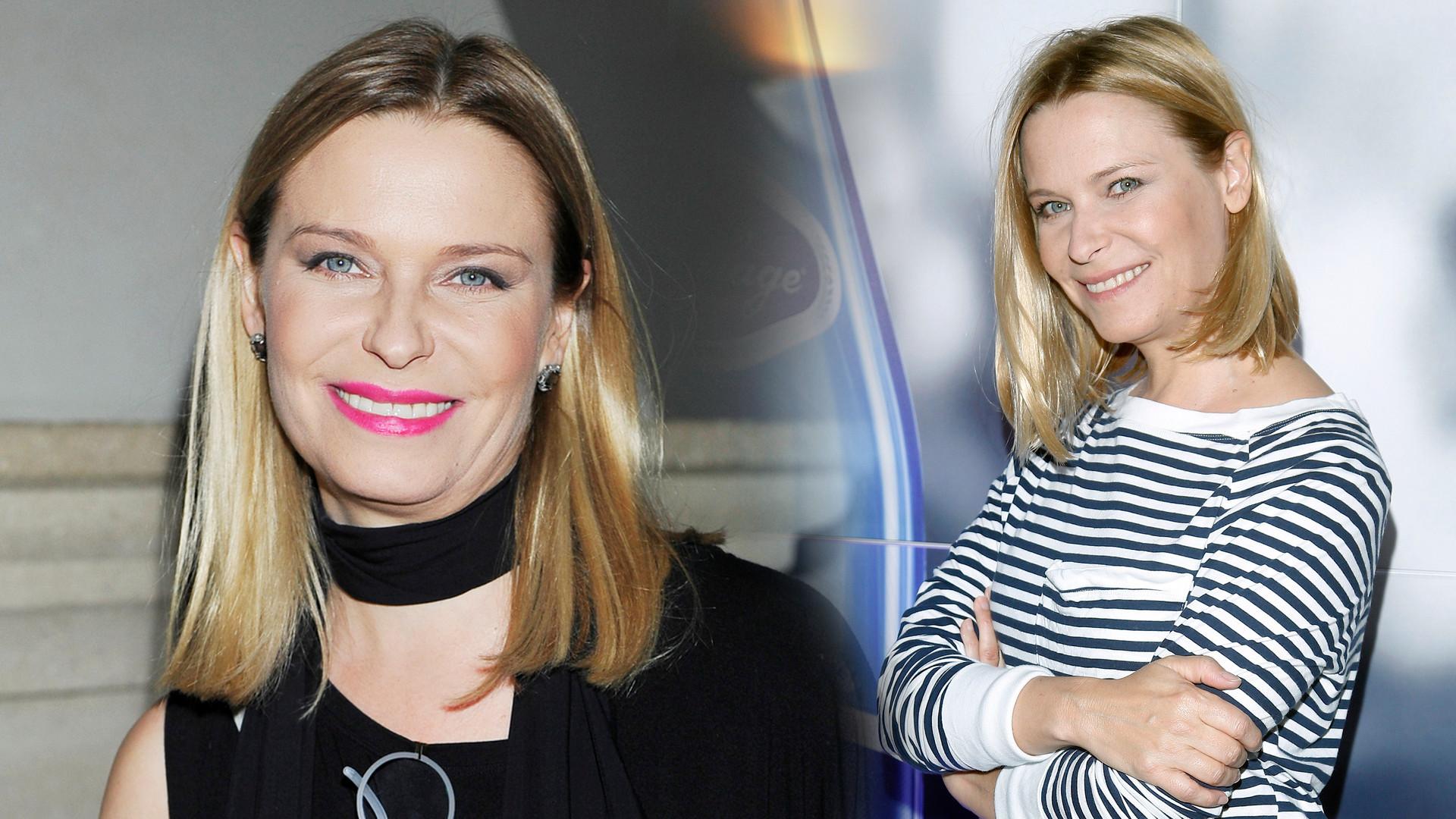 Paulina Młynarska ma NOWĄ fryzurę – po blond włosach nie ma śladu