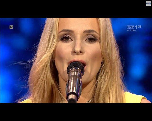 Halina Mlynkova wygrała konkurs SuperPremiery Opole 2014