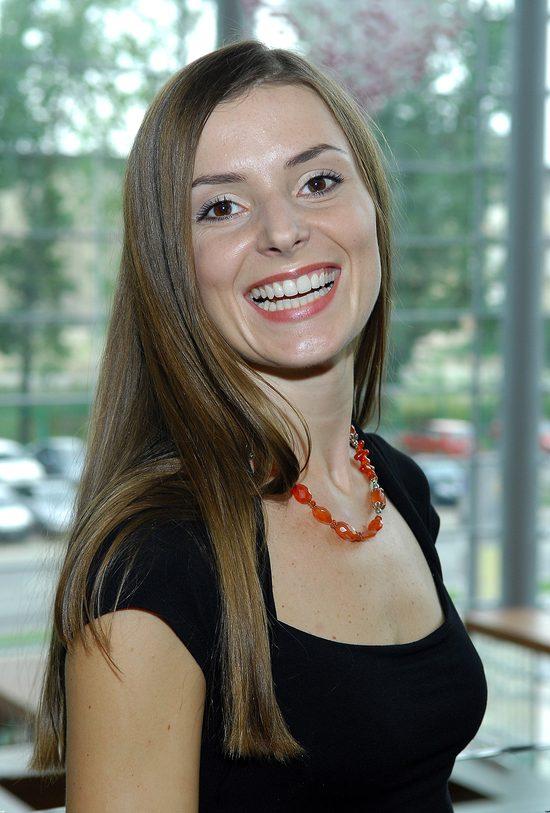 Halina Mlynkova bez makijażu. Fan: Blado to widzę (Facebook)