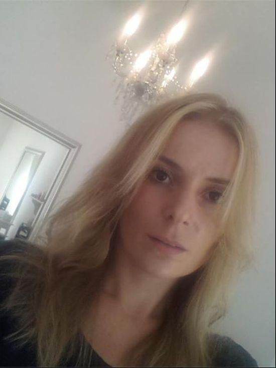 Halinka Mlynkova przefarbowa�a si� na blond (FOTO)