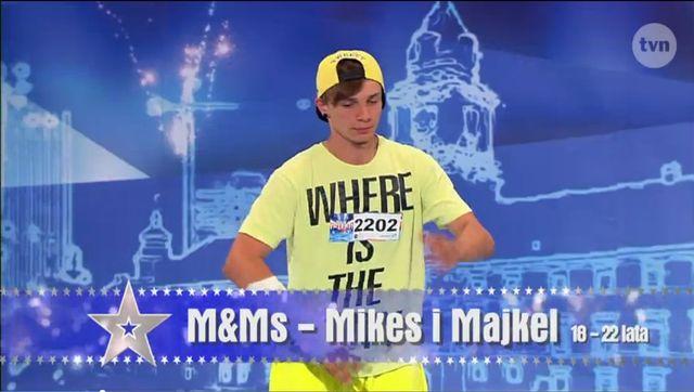 M&Ms złamali wszelkie bariery w Mam Talent?