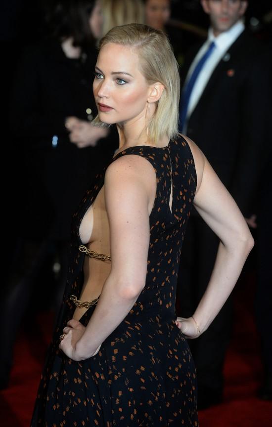 Jennifer Lawrence zdementowała TĘ paskudną plotkę (FB)