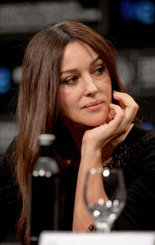 monica bellucci pr photos monica bellucci ma 48 lat i