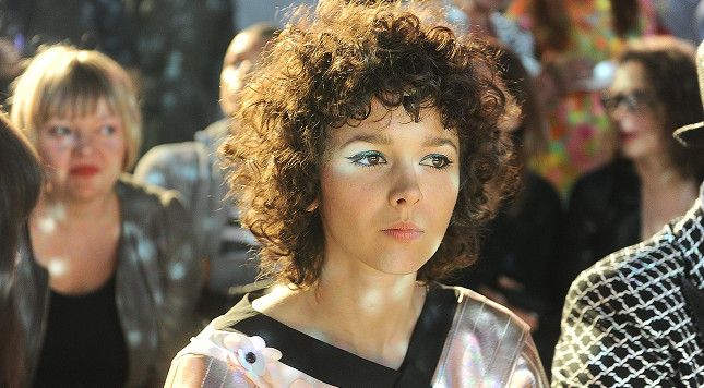 Monika Brodka w The Voice of Poland?
