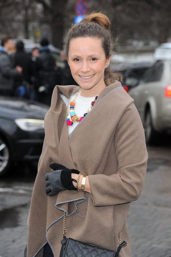 Monika Mrozowska zdradziła szczegóły swojego ślubu