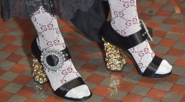 buty gwiazd