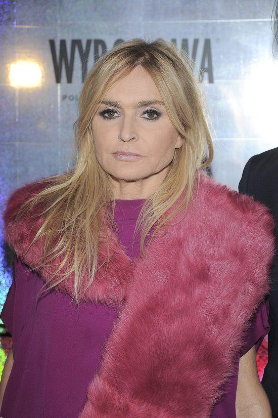 Jej strój przyćmił inne polskie gwiazdy (FOTO)