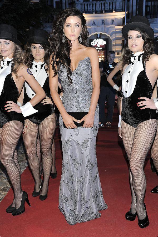 Monika Pietrasińska w Playboyu - zobaczcie pierwsze zdjęcia