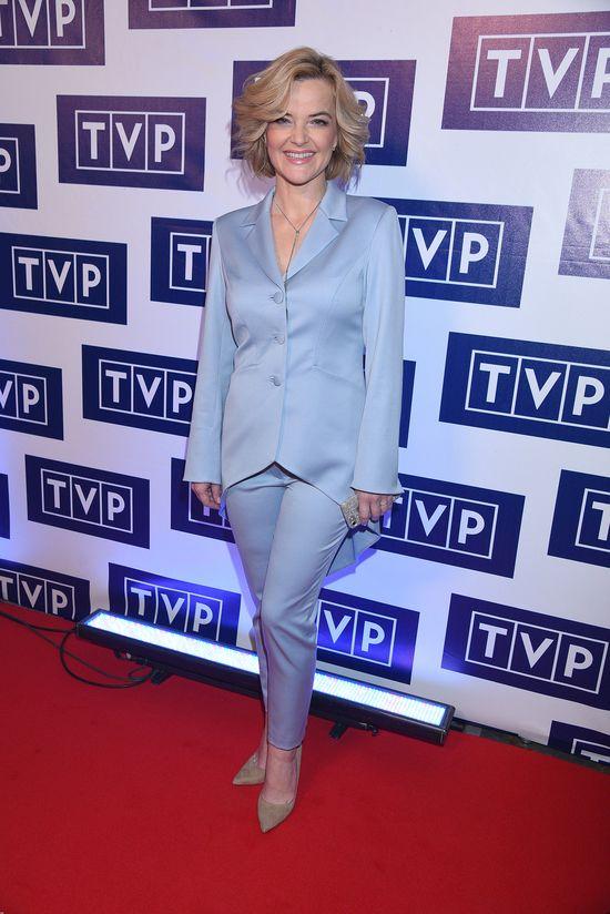 Gwiazdy i gwiazdeczki na wiosennej ramówce TVP (FOTO)