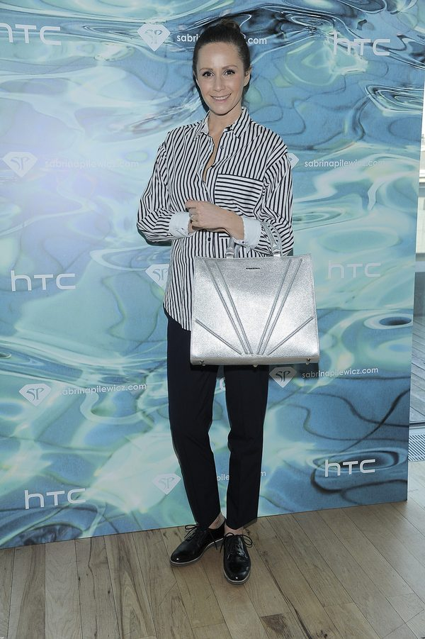 Te panie uwielbiaj� torebki Sabriny Pilewicz (FOTO)