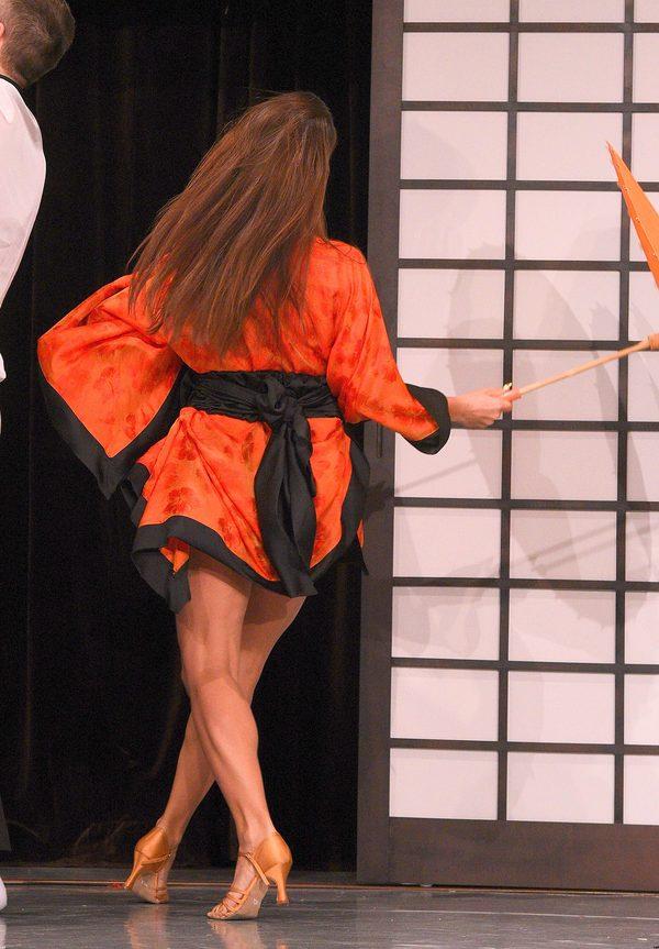 Anna Mucha w rozmiarze XXL (FOTO)