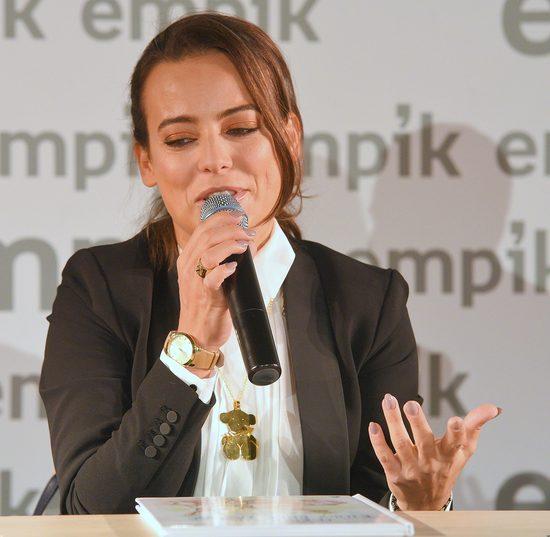 Mucha i Wendzikowska promują książkę - hit wśród mam (FOTO)