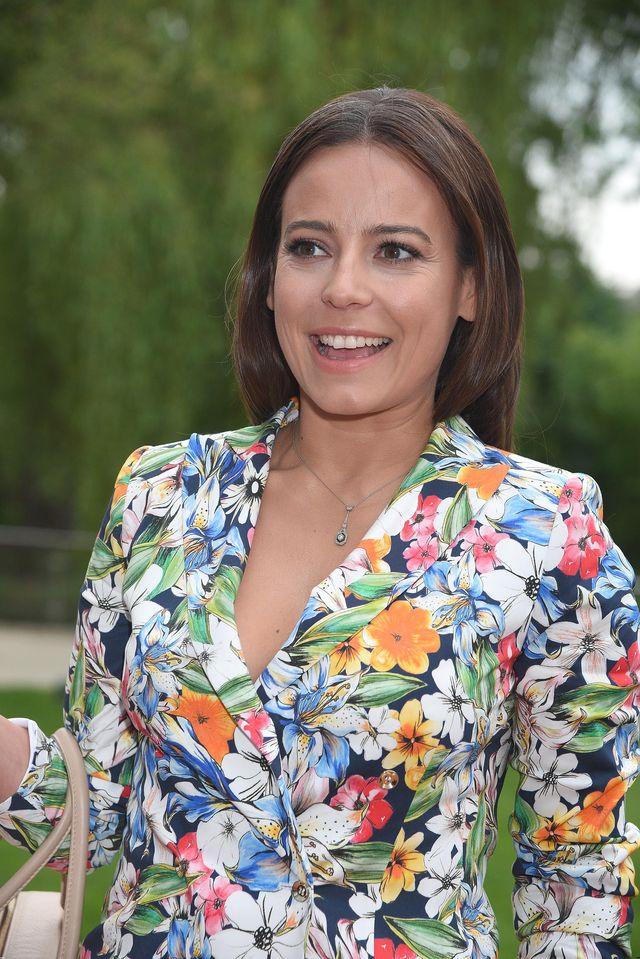 Anna Mucha SPŁAWIŁA Agnieszkę Jastrzębską: To sobie pogadałyśmy! (VIDEO)