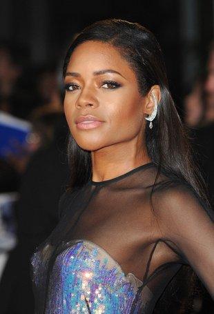 Nowa dziewczyna Bonda na czerwonych dywanach (FOTO)