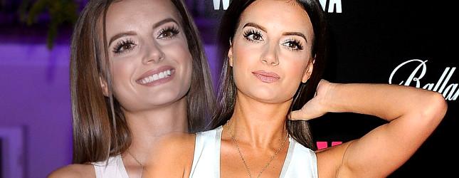 Natalia Janoszek, polska gwiazda Bollywood, została 2 Wicemiss Swimsuit USA 2016