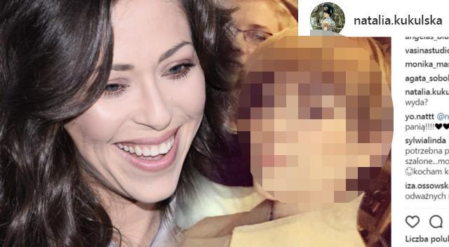 Wiemy, kto jej TO zrobił. Nowa fryzura Natalii Kukulskiej – fanka: OHYDA! (FOTO)