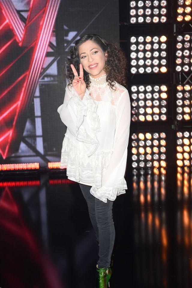 Laura, najmłodsza córka Natalii Kukulskiej, już na scenie! (ZDJĘCIE)