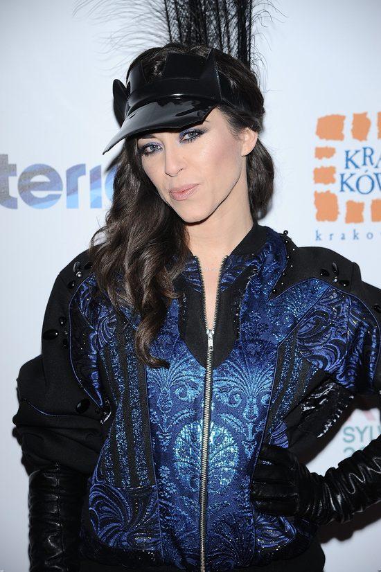Jak Natalia Kukulska wygląda na planie The Voice?