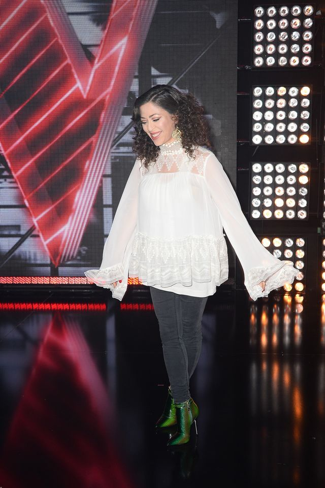 Natalia Kukulska urządziła baby shower - zobaczcie, jak wygląda na ostatniej pro