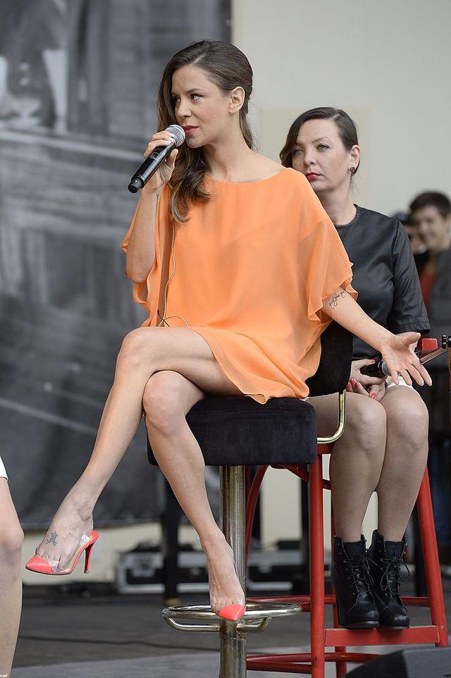 Natalia Lesz zaręczyła się ze znanym chirurgiem