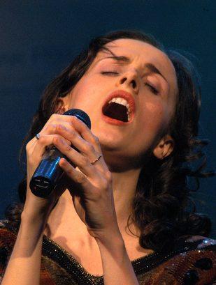 Internauci o śpiewie Natalii Niemen: Przerażające wycie!