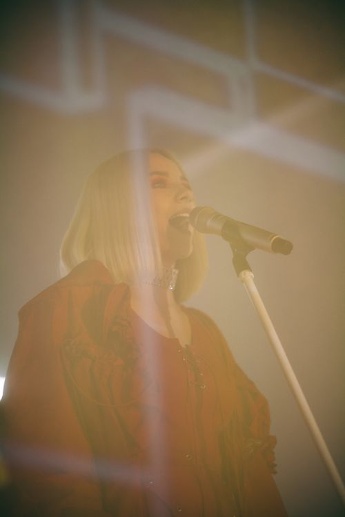 Natalia Nykiel rozpoczęła Total Tour (ZDJECIA)