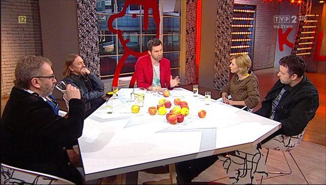 W TVP krytykują Natalię Sikorę