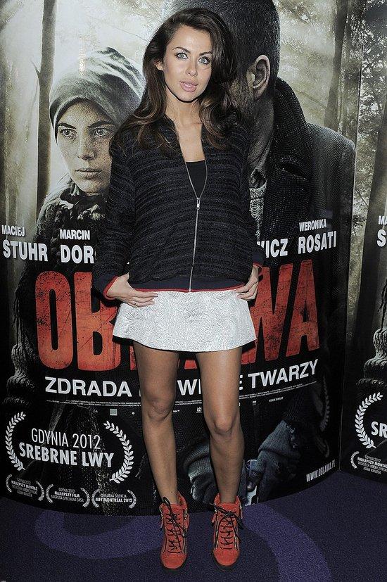 Natalia Siwiec już w jesiennym klimacie (FOTO)