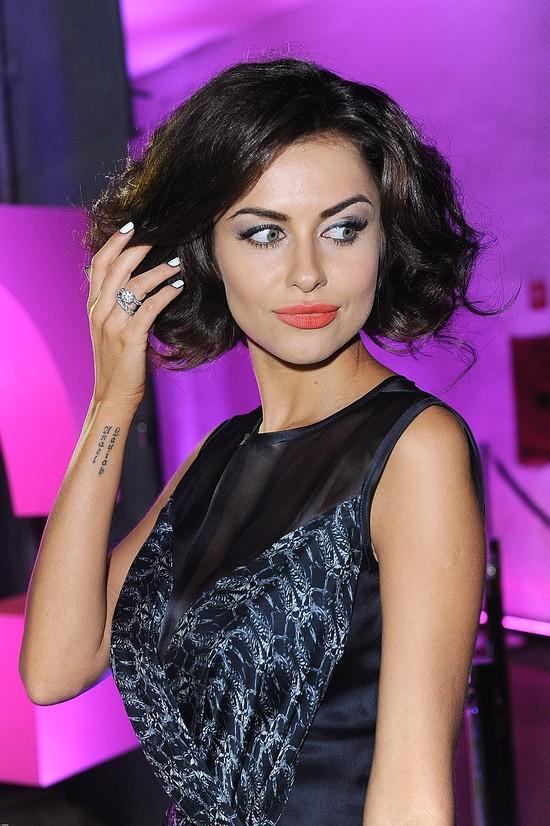 Natalia Siwiec na pokazie Macieja Zienia (FOTO)