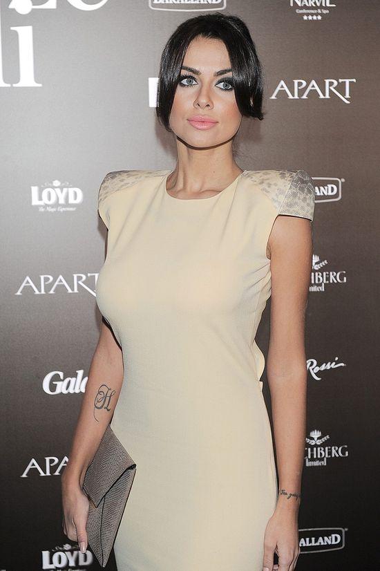Natalia Siwiec ma za duże piersi? (FOTO)