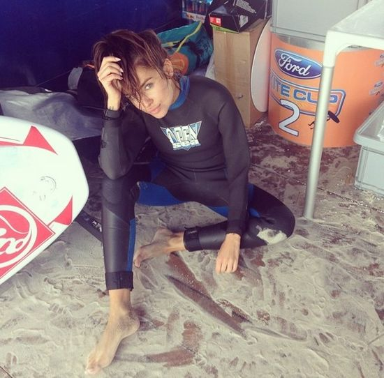 Gdzie Natalia Siwiec spędza wakacje? (FOTO)