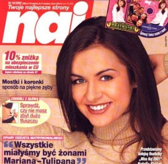 Natalia Siwiec chwali się zdjęciami z przeszłości (FOTO)