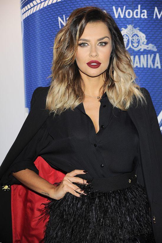 Natalia Siwiec jest platynową blondynką! (FOTO)