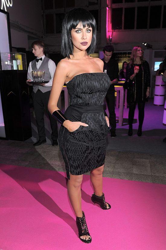Natalia Siwiec jak Rihanna (FOTO)
