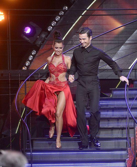 W Tańcu z gwiazdami zrobiło się gorąco (FOTO)