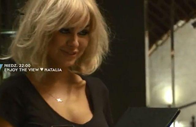 Natalia Siwiec urodzi dziecko Micha�owi Pir�gowi? (FOTO)