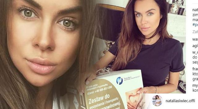 Natalia Siwiec urodziła córeczkę!