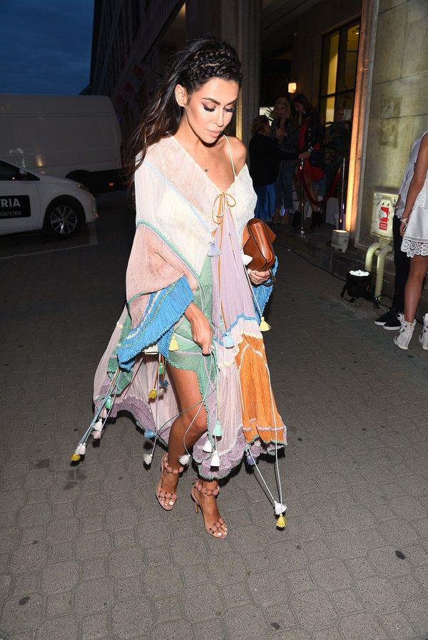 Natalia Siwiec dostała mnóstwo pytań o TĘ sukienkę (FOTO)