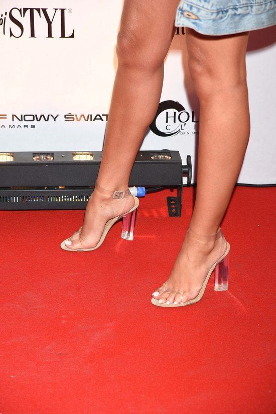Która polska celebrtyka wygląda jak szuplejsza wersja Kylie Jenner? (FOTO)