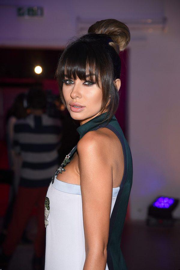 Natalia Siwiec rozkr�ca si� jako aktorka