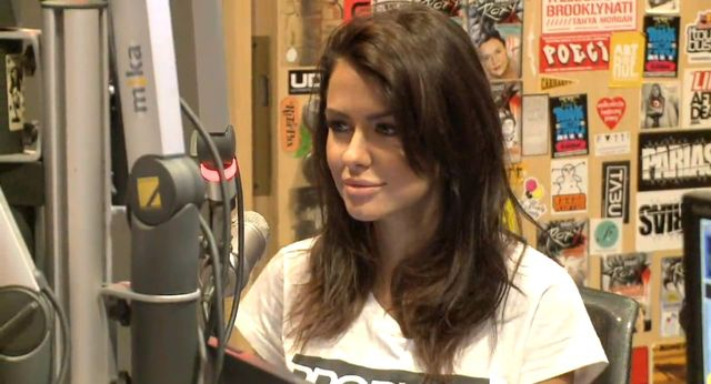 Natalia Siwiec rapuje! (VIDEO)