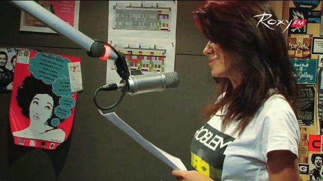 Natalia Siwiec śpiewa na żywo swoją piosenkę (VIDEO)